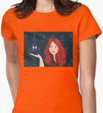 Amy Pond T-Shirt