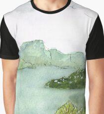 The Lake Graphic T-Shirt