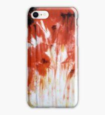 Wildfire Poppy iPhone Case/Skin