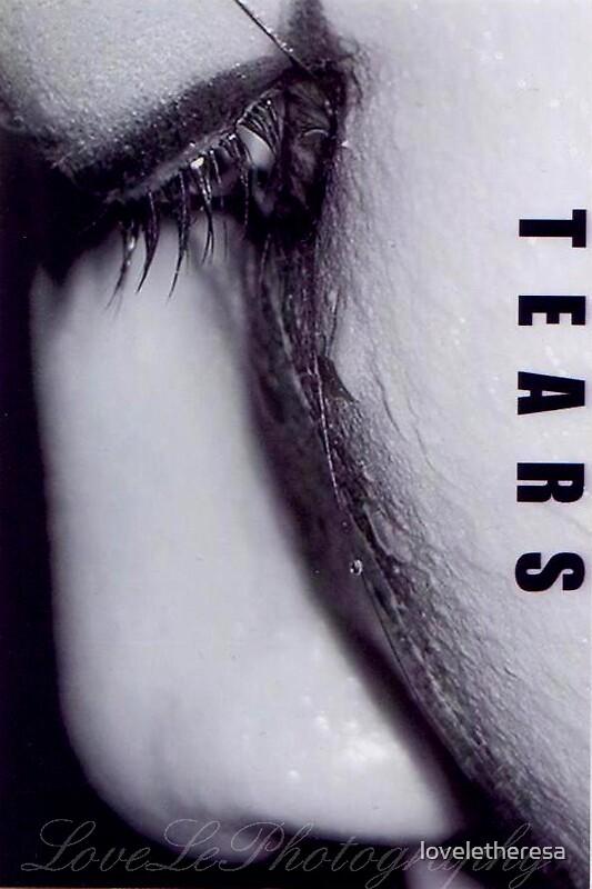 Lovely Tears by loveletheresa