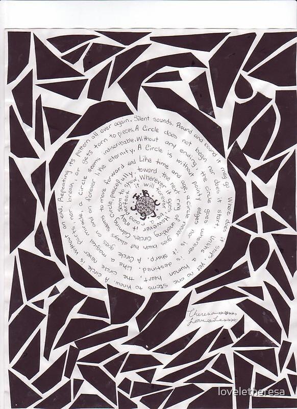 The Circle by loveletheresa