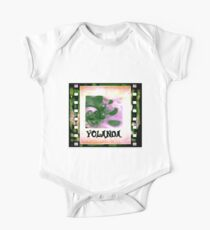 Yolanda - personalize your gift Kids Clothes