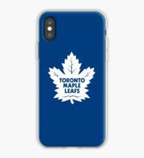 toronto maple leafs iPhone Case