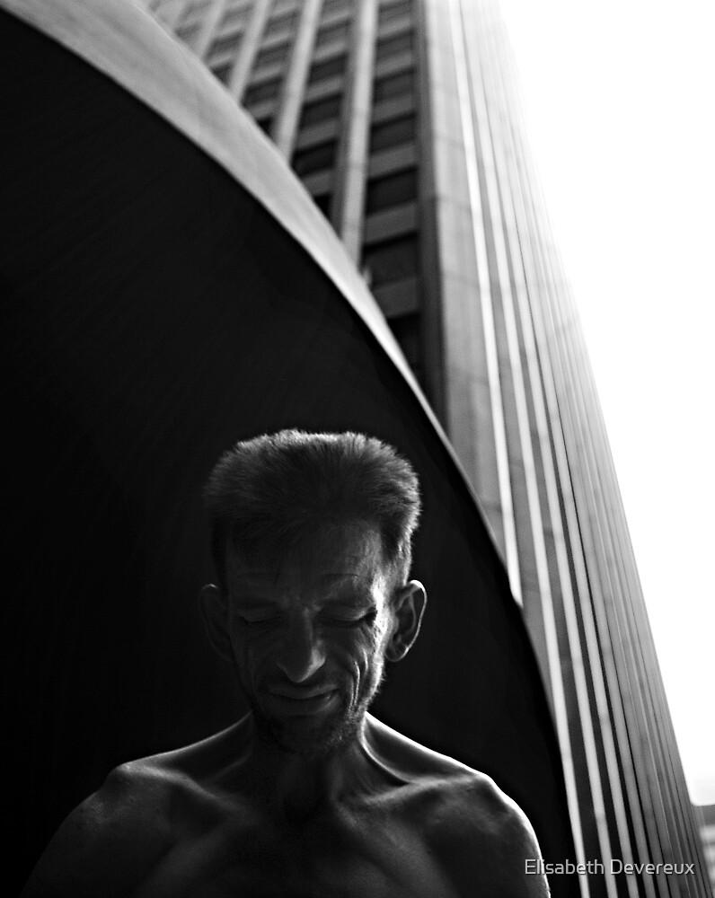 homme by Elisabeth Devereux
