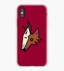 Arizona Coyotes  iPhone Case