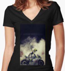 Valentino Rossi T Shirts Tops Fur Frauen Redbubble