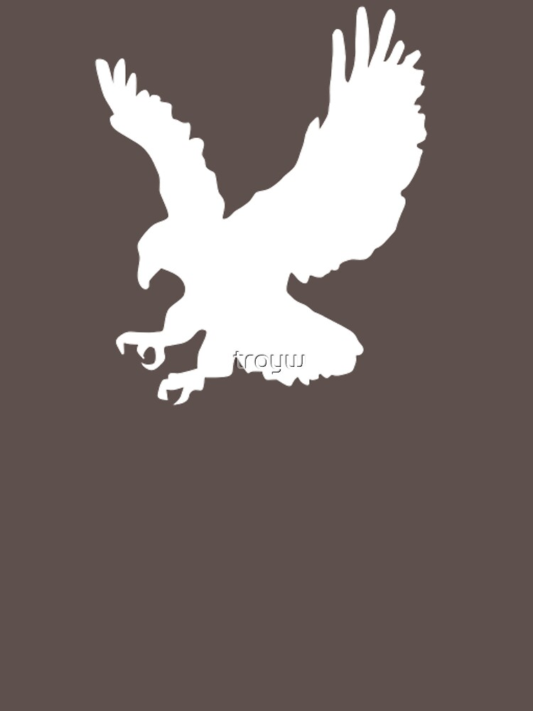 Eagle Wings - Cool Animal T-Shirt by troyw