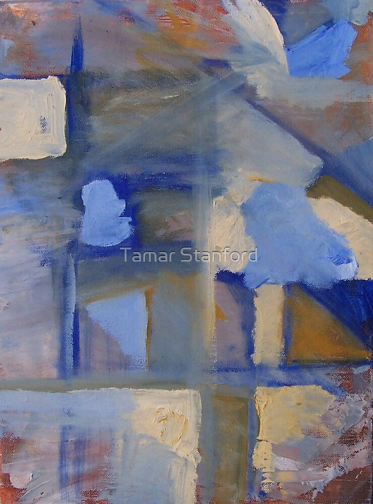 Abstract 2 by Tamar Stanford