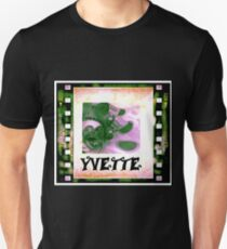 Yvette - personalize your gift Unisex T-Shirt