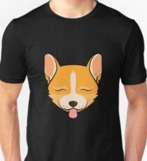 Corgi Puppy Unisex T-Shirt