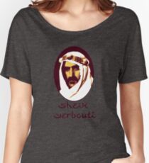 Sheik Yerbouti Women's Relaxed Fit T-Shirt
