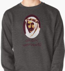 Sheik Yerbouti Pullover