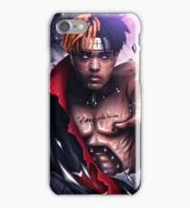 XXXTENTACION / Pain / Naruto Phone Case iPhone Case/Skin