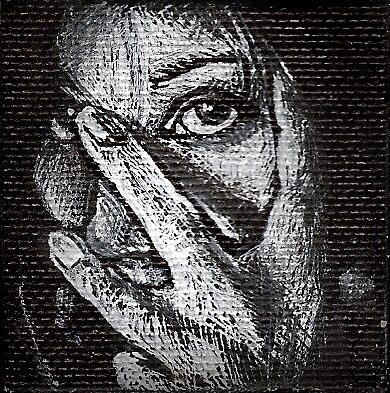 The Peek by Paula Stirland