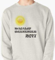Magaluf logo Pullover