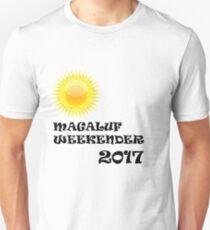 Magaluf logo Unisex T-Shirt
