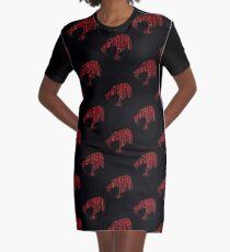 Thundercats Graphic T-Shirt Dress