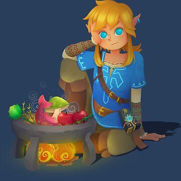 Link by Emeryl