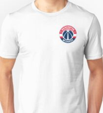 washington wizards best logo T-Shirt