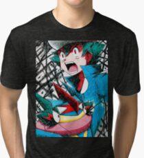 XY&Z 40 Tri-blend T-Shirt