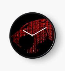 Thundercats Clock