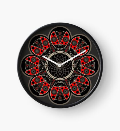 Make A Wish Clock