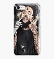 SCRIM / SUICIDEBOYS iPhone Case/Skin