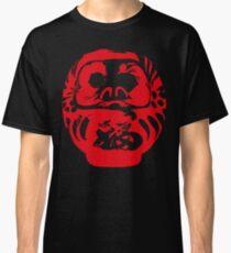 Traditional Daruma Red Classic T-Shirt