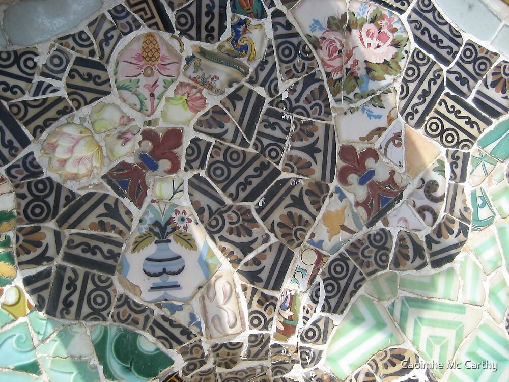 Gaudi by Caoimhe Mc Carthy