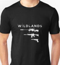 Ghost Recon Wildlands Unisex T-Shirt