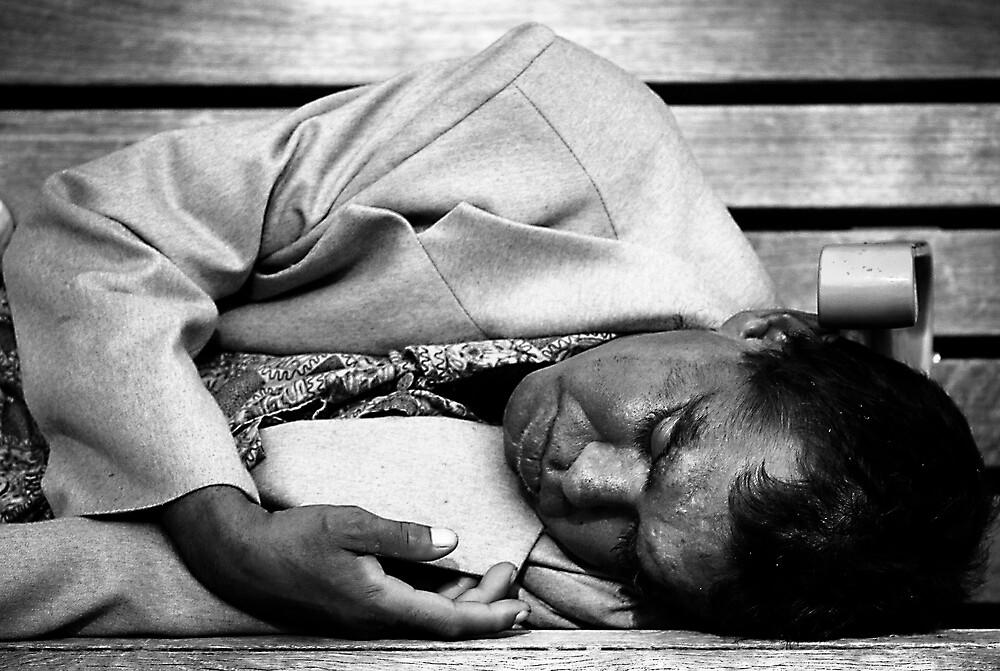 Homeless by brad0928
