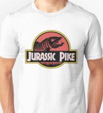 Jurassic pike Unisex T-Shirt