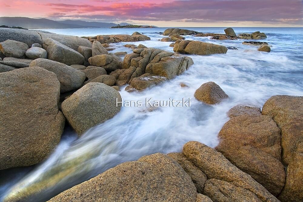 0902 Rocky shores  by Hans Kawitzki