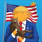 American Catastrophe by kobethepuggle