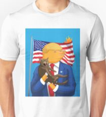 American Catastrophe T-Shirt