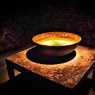 The bowl by Kurt  Tutschek