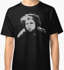 Mad Max inspired Toecutter look a like Shirt   Grey Classic T-Shirt