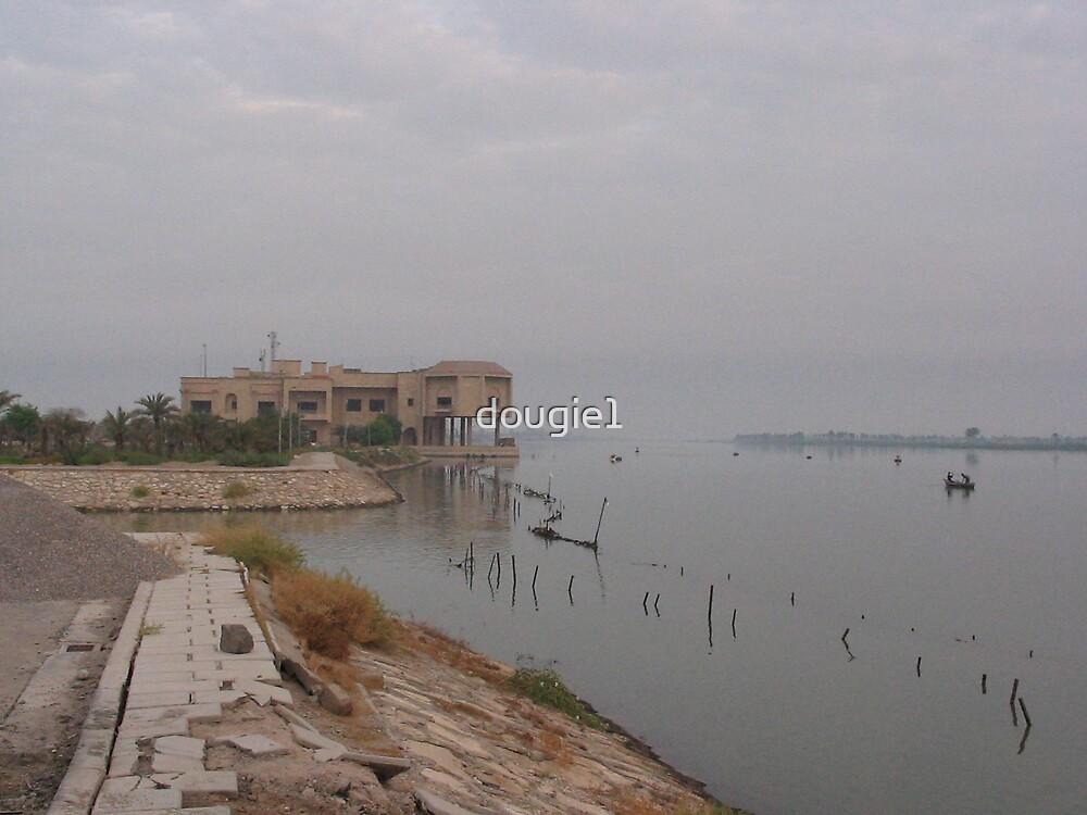 basrah palace, Iraq by dougie1