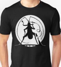 Terror that flaps in the night T-Shirt