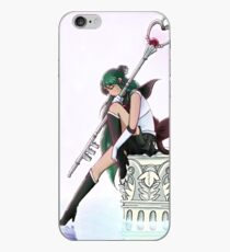 Time is an Endless Pool iPhone Case