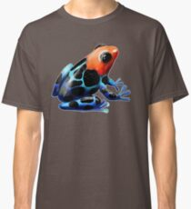 Poison Dart Frog  Classic T-Shirt
