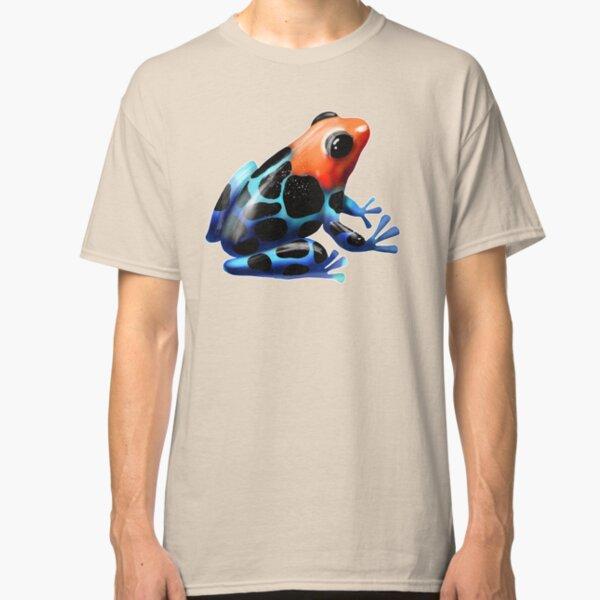 Poison Dart Frog  Classic T-Shirt
