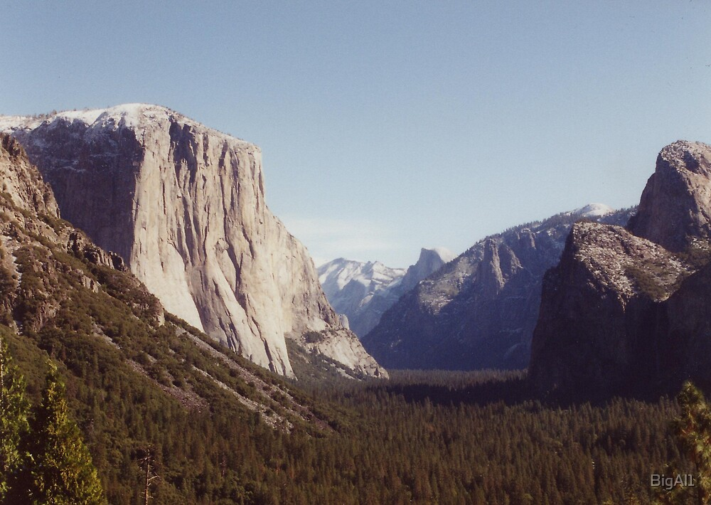 El Capitan by BigAl1