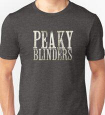 simple text art T-Shirt