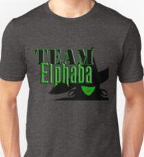 Team Elphaba Unisex T-Shirt