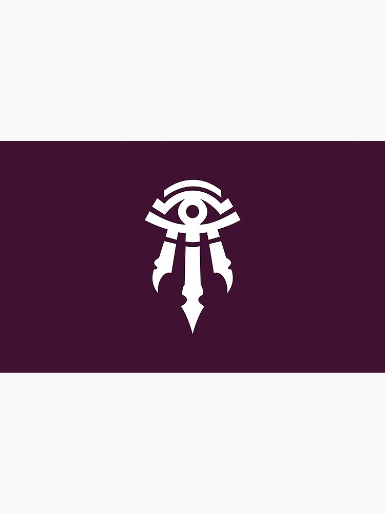 Kirin Tor Emblem von uredian