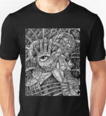 Erlösung Slim Fit T-Shirt