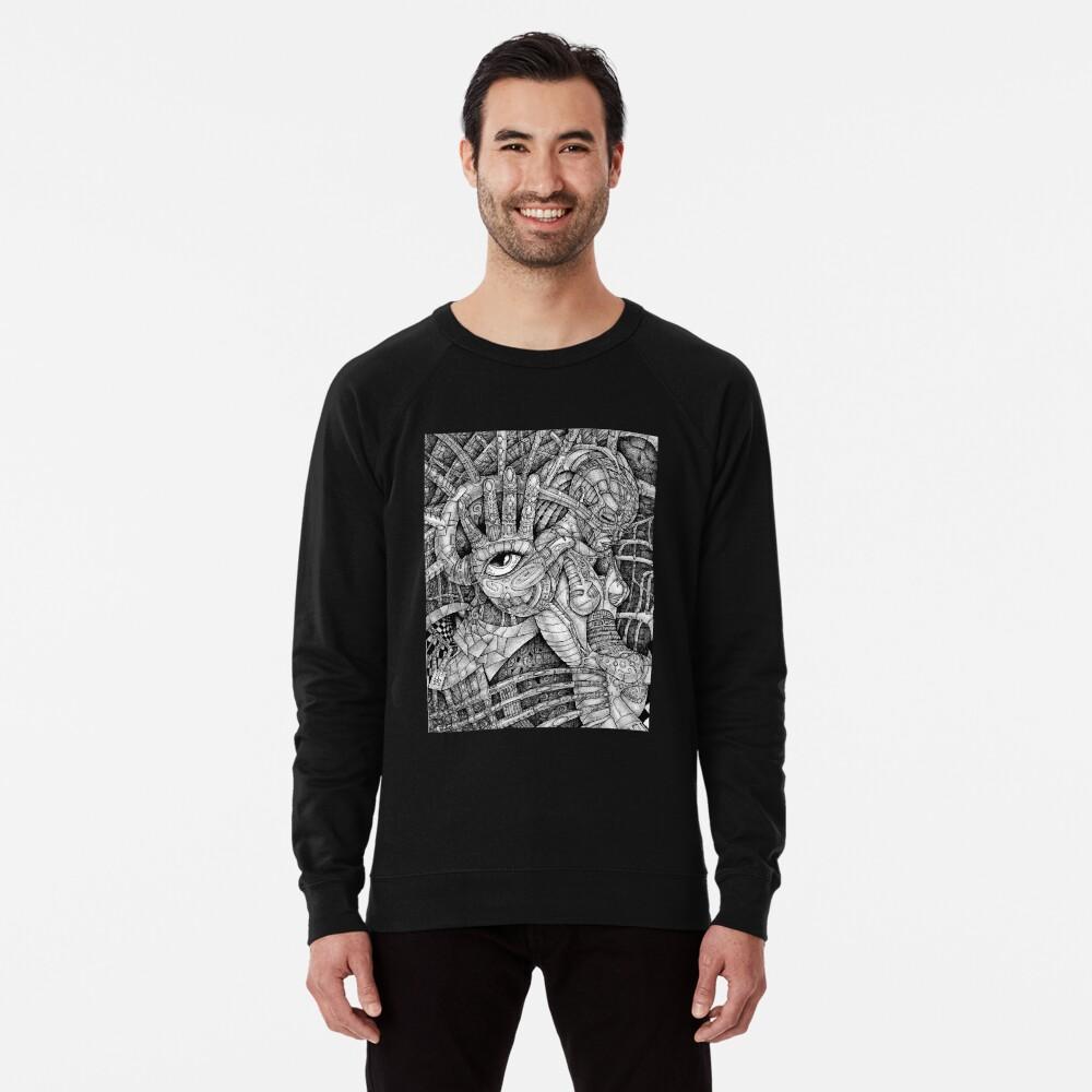 Erlösung Leichter Pullover