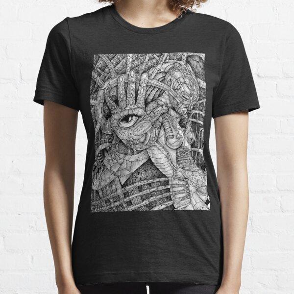 Redemption  Essential T-Shirt
