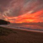 Awakening - Newport Beach by Philip Johnson
